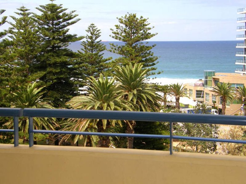 Ocean View, lift access 502, holiday rental in Engadine