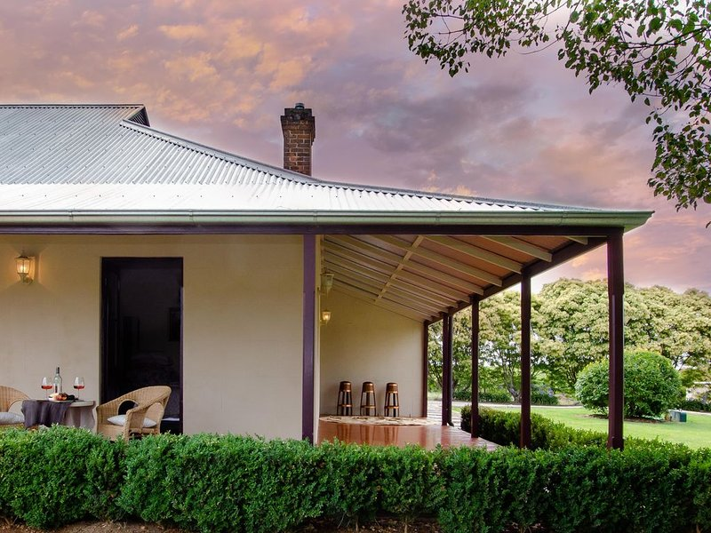 The Old Post Office Cottage, vacation rental in Mudgee