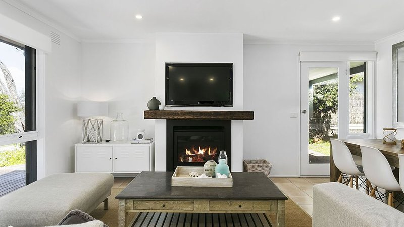 ELYSIAN BEACH HOUSE RYE, vacation rental in Rye