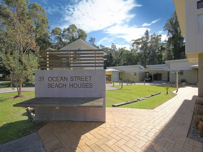 Ocean St Beach House, vacation rental in Shoalhaven