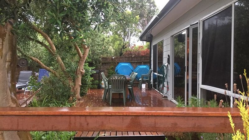 lazy days blairgowrie, holiday rental in Blairgowrie