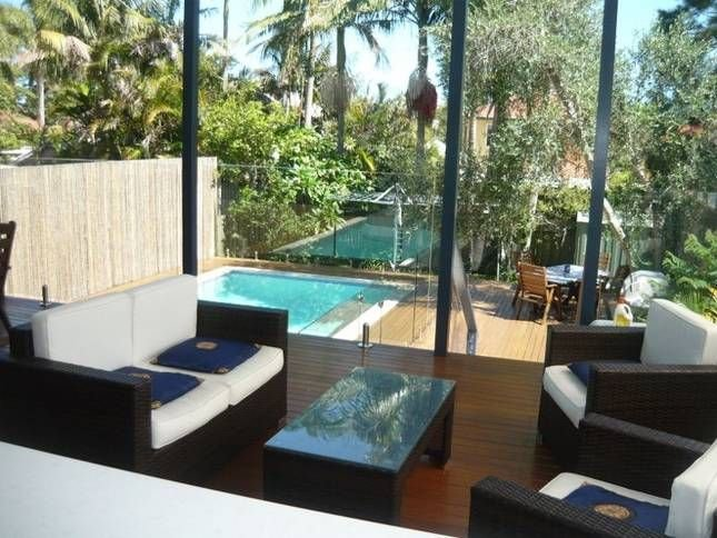 The Freshwater House, holiday rental in Dee Why