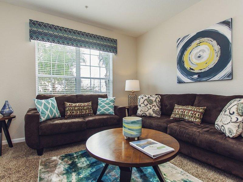 Vista Cay Standard 3 bedroom condo, location de vacances à Pine Castle