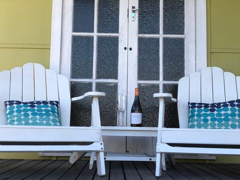 Nautica Beach Cottage, casa vacanza a Currarong