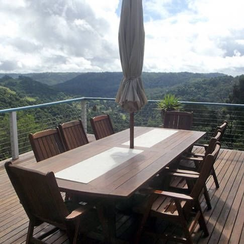 Montville Holiday House, holiday rental in Montville