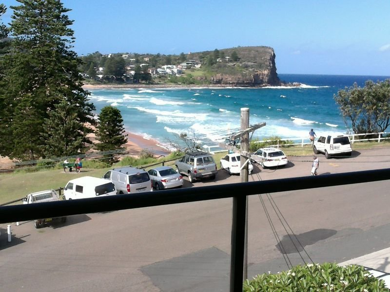 Surf View at Avalon Beach, holiday rental in Bilgola