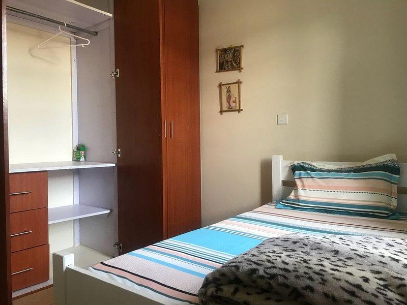 Non's Home with (Free Breakfast), location de vacances à Ruiru