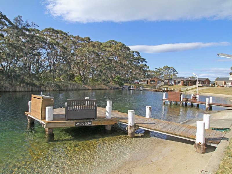 Snapper Lodge Waterfront, vacation rental in Sussex Inlet