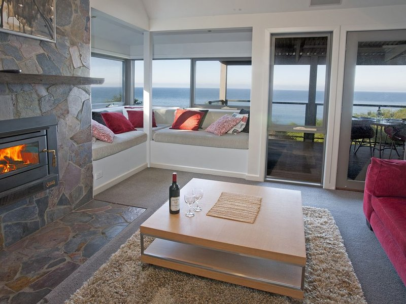 Points South By The Sea on the Great Ocean Rd, vacation rental in Kennett River