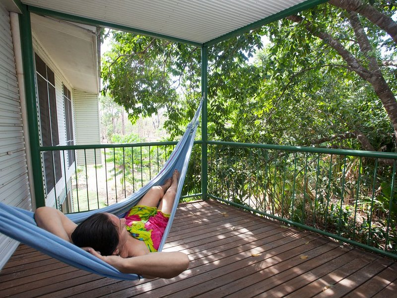 Litchfield Tropical Retreat, holiday rental in Northern Territory