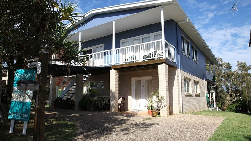 Breezie at Moffat Beach, vacation rental in Caloundra