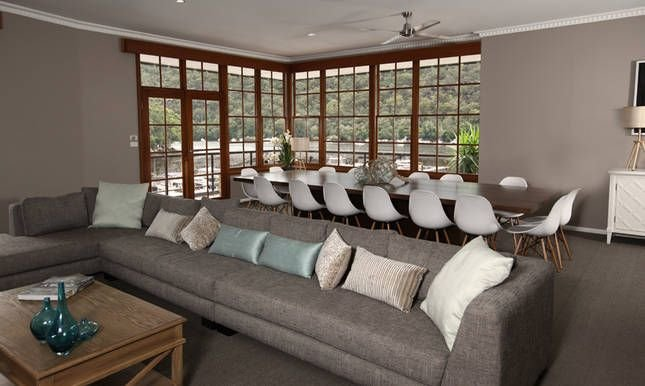Berowra Waters Penthouse, casa vacanza a Hornsby