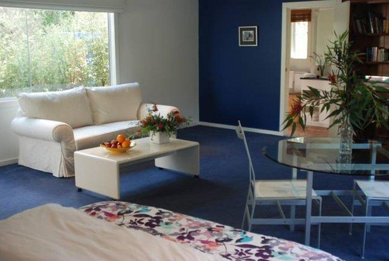 Mount Martha, White Lilac, Holiday Studio, holiday rental in Mt Martha