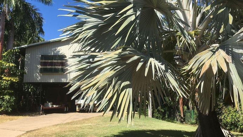 Darwin Tropical House, casa vacanza a Nightcliff
