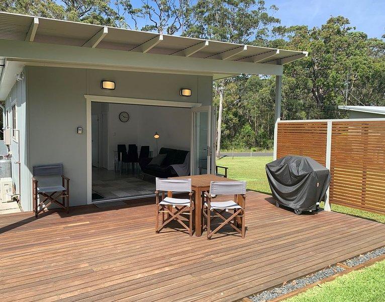 Huskisson Beach Box, Huskisson - Jervis Bay, holiday rental in Jervis Bay