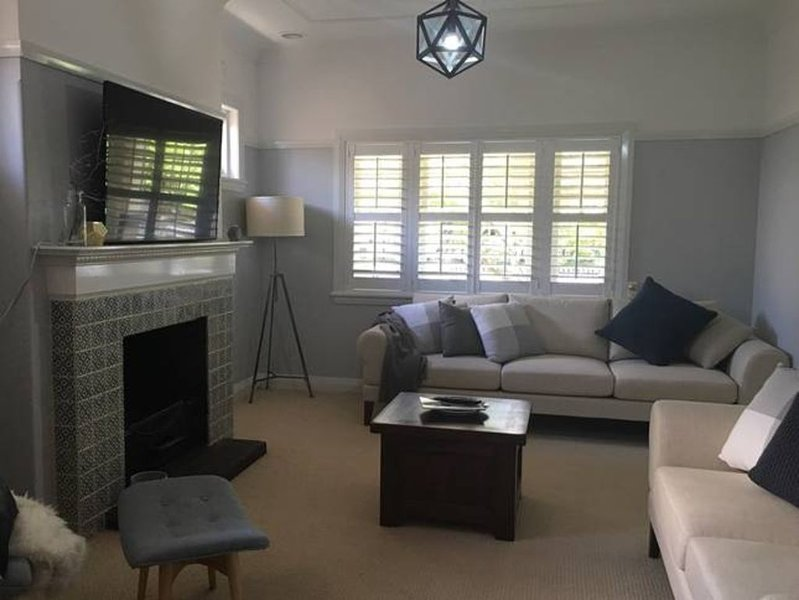 Magnificent March Street, holiday rental in Nashdale
