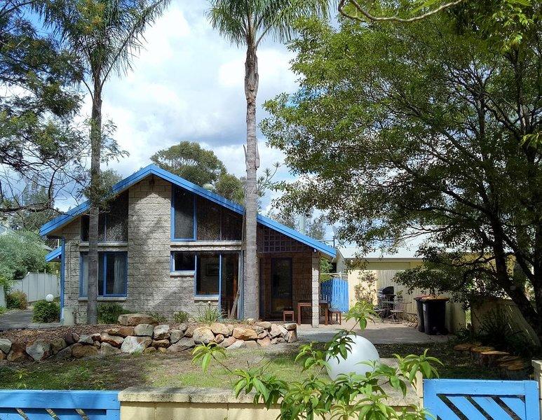Villa Paradiso Jervis Bay, holiday rental in Woollamia