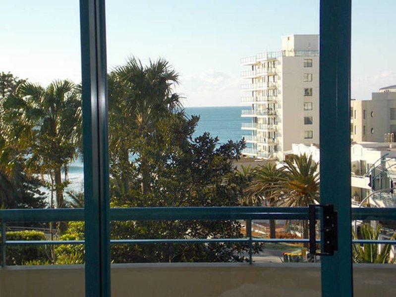 Ocean View, lift access 510, holiday rental in Engadine