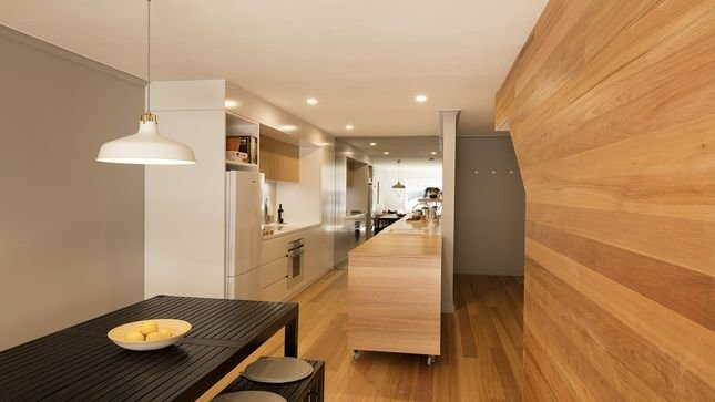 Architecturally Designed 2 Bedroom Apartment, vacation rental in Melbourne