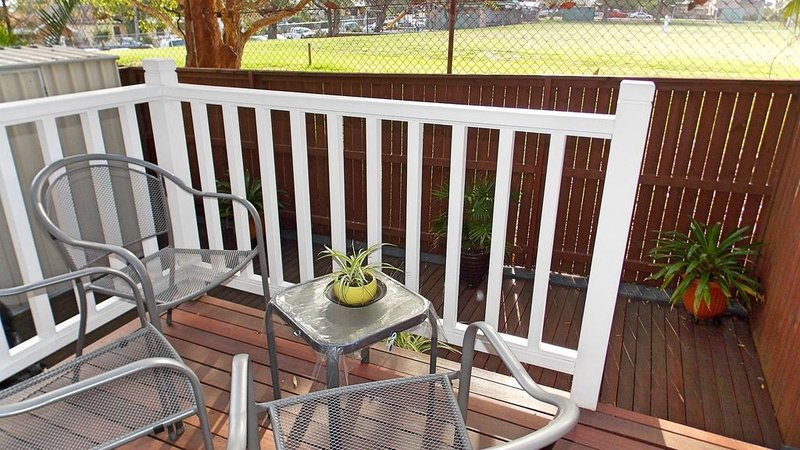 Soccer & Cricket View 453, holiday rental in Engadine