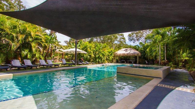 The 8th Sandcastle Resort Accommodation, aluguéis de temporada em Agnes Water