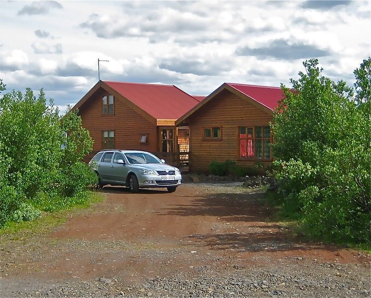 Family-friendly Country Cottage In South Iceland - middle of the Golden Circle, location de vacances à Région sud