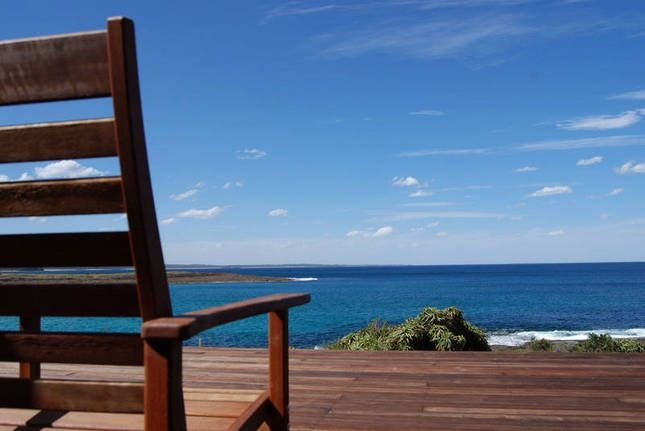 Bawley View Ocean Front, holiday rental in East Lynne