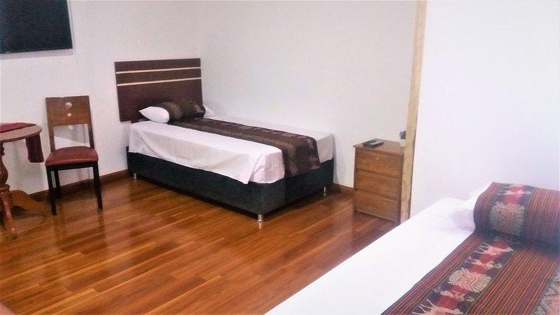 Apartments Accommodation, Comfort and Facilities, holiday rental in San Sebastian