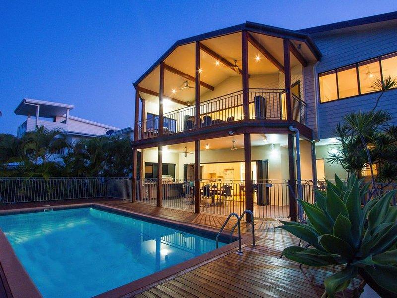 DONT PANIC Beach Houses Estate, aluguéis de temporada em Agnes Water