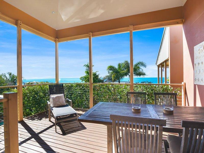 Sunshine Splash - Ocean View Delight, casa vacanza a Sunshine Beach