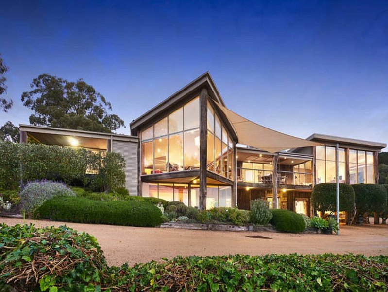 Perfect private getaway, holiday rental in Red Hill