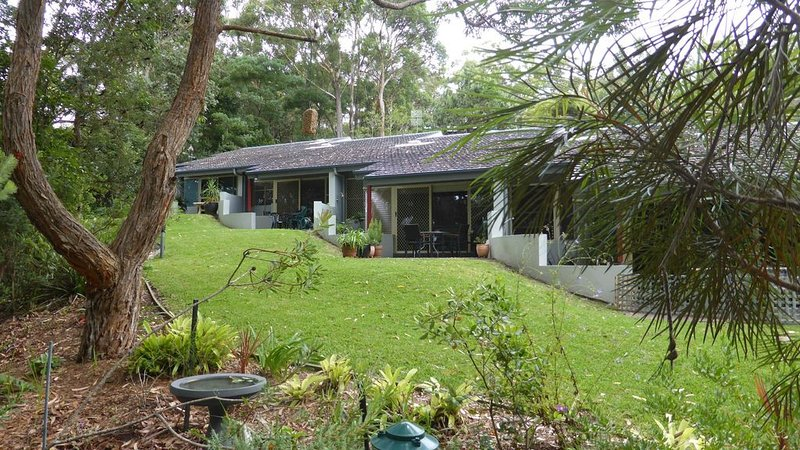 HYAMS BEACH HIDEAWAY – semesterbostad i Hyams Beach