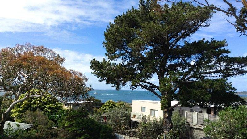 Seaspray Getaway Holiday House, vacation rental in Cape Woolamai