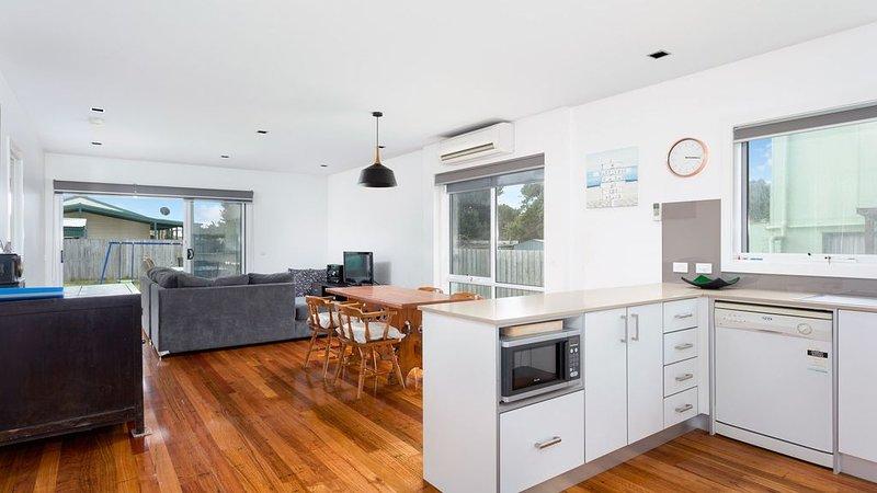 Princeton Beach House, vacation rental in Cape Woolamai