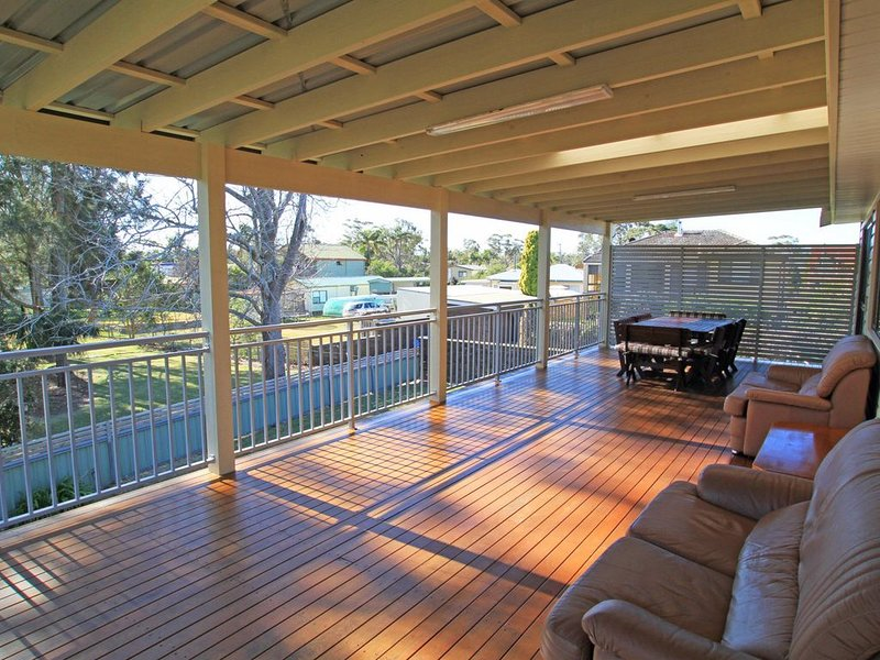Blissful Paradise at Sussex Inlet, holiday rental in Sussex Inlet