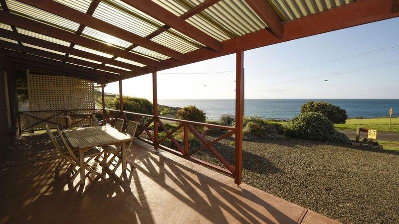 Kepals on the Coast - seaside getaway, alquiler vacacional en Penneshaw