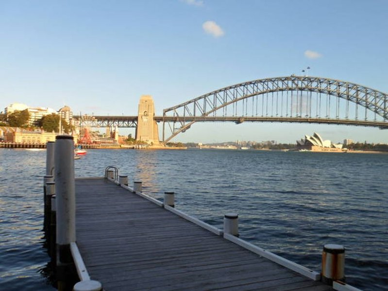 Harbourside7, Luxury 1 Bed Apartment, vacation rental in Milsons Point
