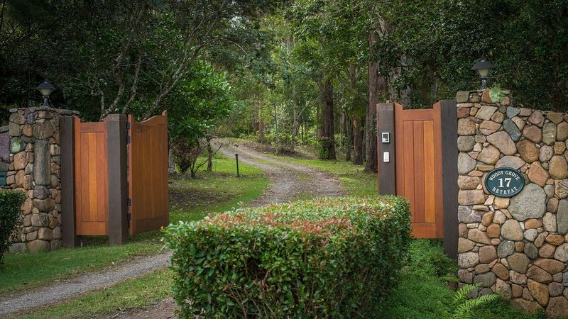 Woody Grove Retreat - The Annex, aluguéis de temporada em Yandina