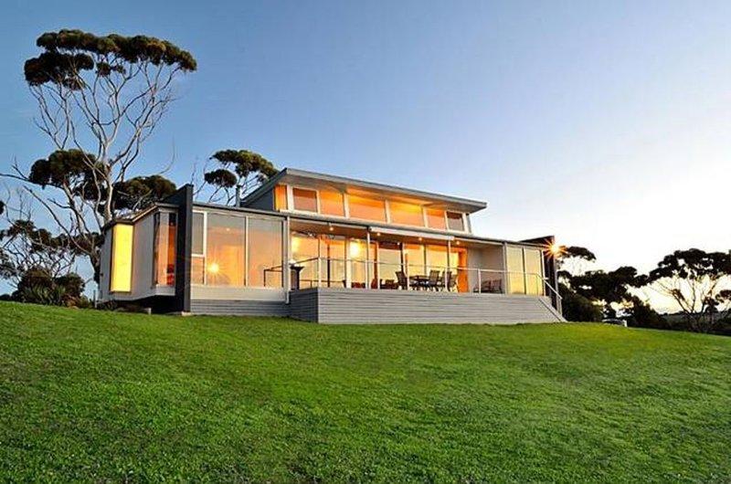 Tammar Ridge - Snellings Beach, vacation rental in Stokes Bay