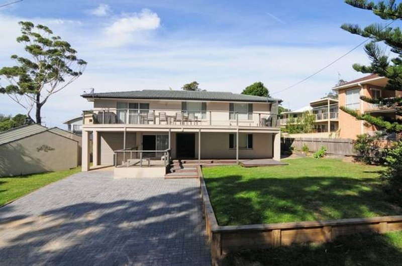 That House At Vincentia, vacation rental in Shoalhaven