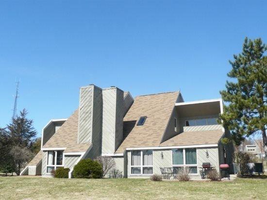 Tamarack Resort Ridgeview 6, vacation rental in Reedsburg