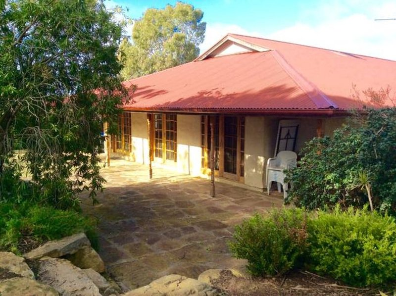 Kangaroo Island Rural Retreat, location de vacances à Seal Bay