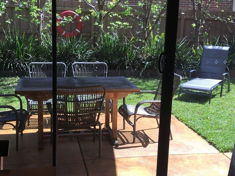 150mtrs to the beach!, vacation rental in Dromana