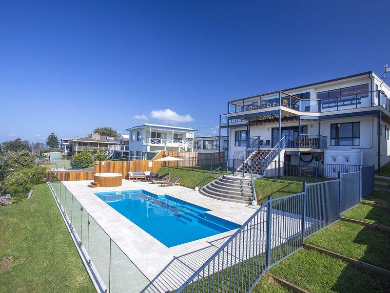 ** The Oceanfront **, vacation rental in Ulladulla