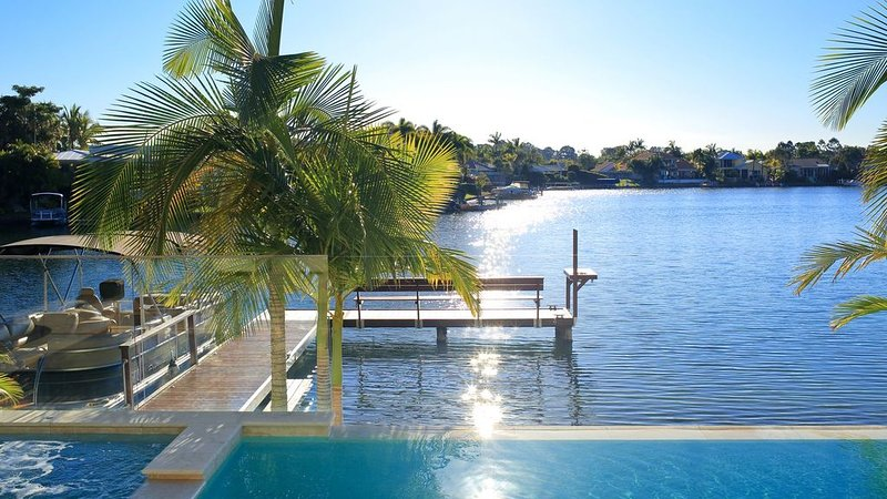 The Peninsula Secret, holiday rental in Doonan