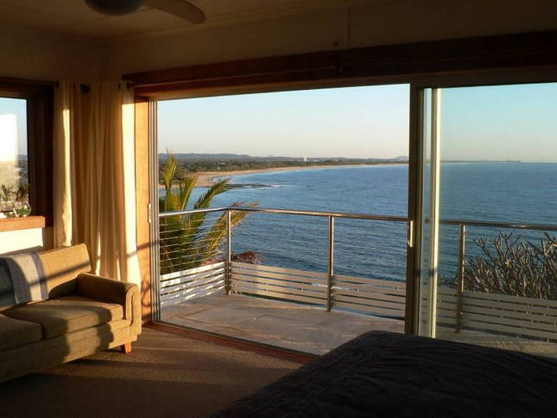 The Queen of Moffat Beach, vacation rental in Caloundra