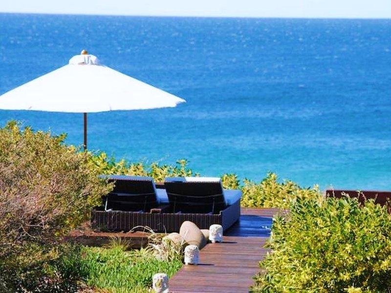 Luxury Beachfront house with breathtaking views, holiday rental in Culburra Beach