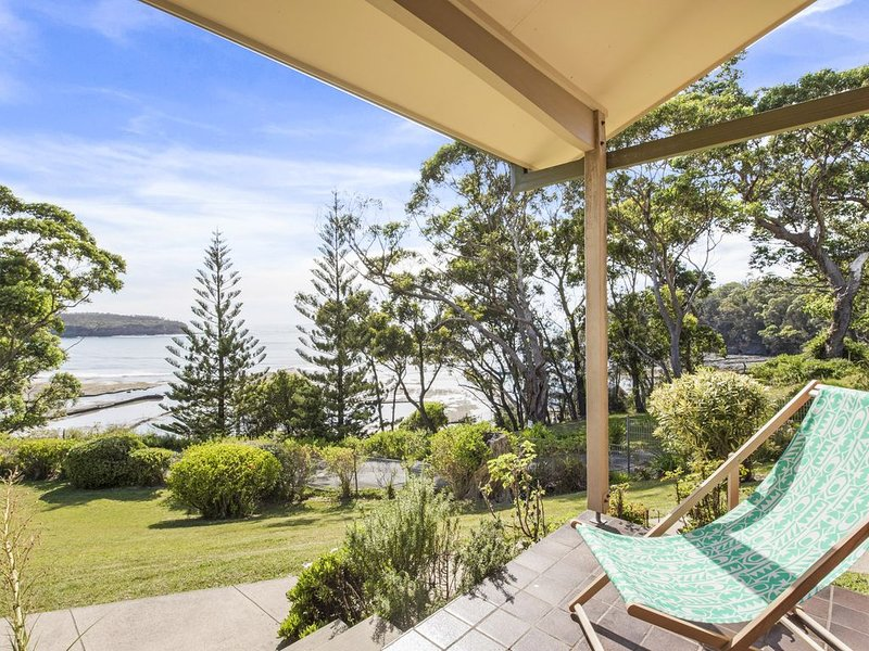 Townhouse with Harbour Views, vacation rental in Ulladulla