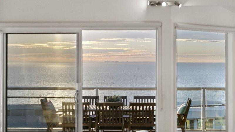 Atlantic View, Mount Martha, Stunning Panorama, aluguéis de temporada em Mt Martha