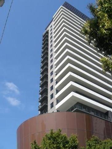 Clarendon Towers - apartamento de 2 habitaciones
